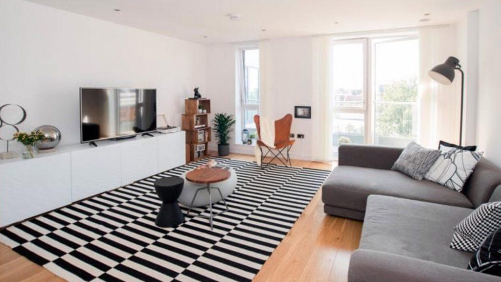 Design de interiores: tendências para 2021
